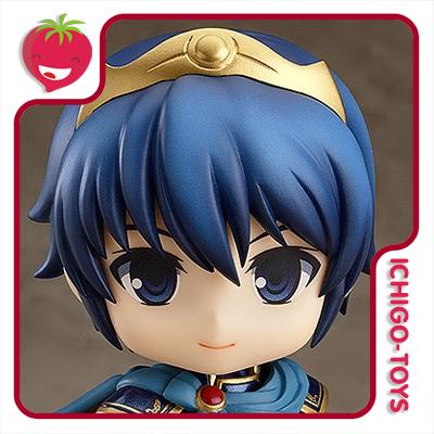 Nendoroid 567 - Marth - Fire Emblem: New Mystery of the Emblem  - Ichigo-Toys Colecionáveis