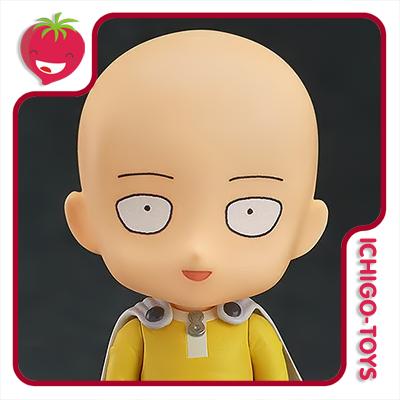 Nendoroid 575 - Saitama - One Punch Man  - Ichigo-Toys Colecionáveis