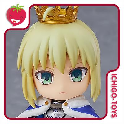 Nendoroid 600b - Saber/Altria Pendragon True Name Revealed - Fate Grand Order  - Ichigo-Toys Colecionáveis
