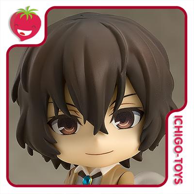 Nendoroid 657 - Osamu Dazai - Bungo Stray Dogs  - Ichigo-Toys Colecionáveis