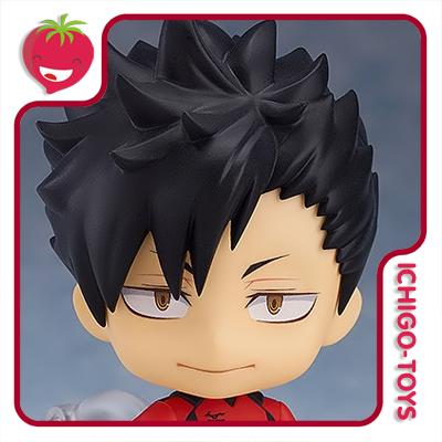 Nendoroid 689 - Tetsuro Kuroo - Haikyu  - Ichigo-Toys Colecionáveis
