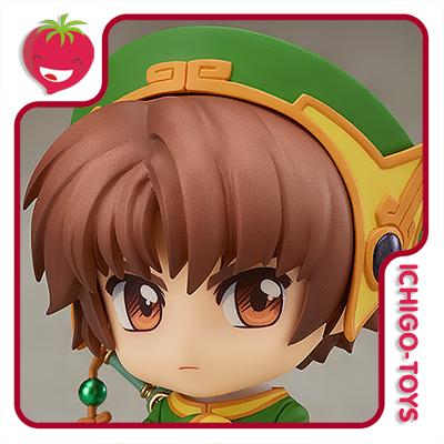 Nendoroid 763 - Syaoran Li - Cardcaptor Sakura  - Ichigo-Toys Colecionáveis