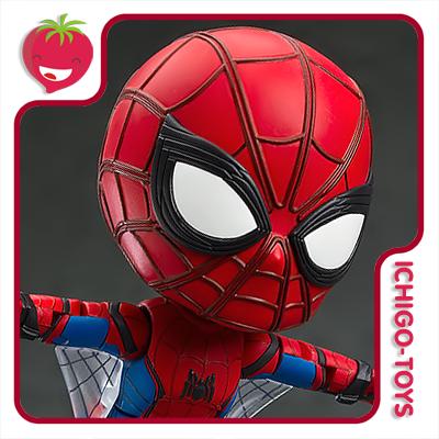 Nendoroid 781 - Spider Man - Spider Man: Homecoming  - Ichigo-Toys Colecionáveis
