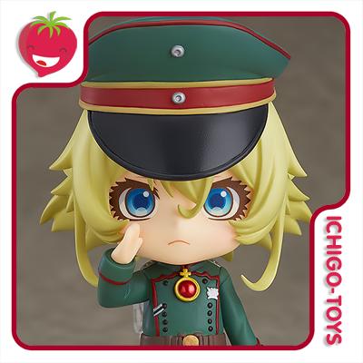 Nendoroid 784 - Tanya Degurechaff - Saga of Tanya the Evil  - Ichigo-Toys Colecionáveis
