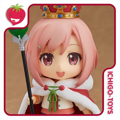 Nendoroid 791 - Koharu Yoshino - Sakura Quest  - Ichigo-Toys Colecionáveis