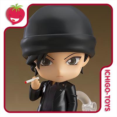 Nendoroid 824 - Shuichi Akai - Detective Conan  - Ichigo-Toys Colecionáveis