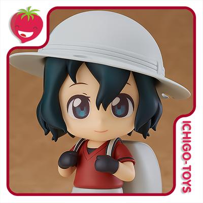 Nendoroid 829 - Kaban - Kemono Friends  - Ichigo-Toys Colecionáveis