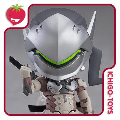 Nendoroid 838 - Genji - Overwatch  - Ichigo-Toys Colecionáveis