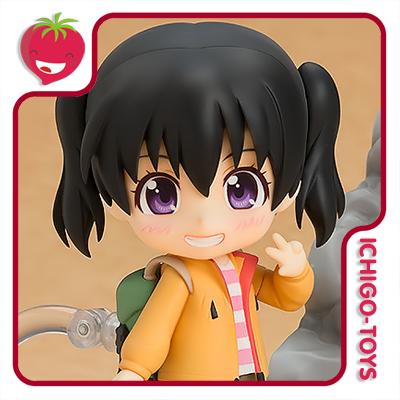 Nendoroid 853 - Hinata Kuraue - Encouragement of Climb  - Ichigo-Toys Colecionáveis