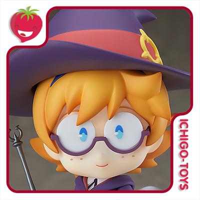 Nendoroid 859 - Lotte Jansson - Little Witch Academia  - Ichigo-Toys Colecionáveis