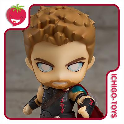 Nendoroid 863 - Thor Battle Royal Edition - Thor: Ragnarok  - Ichigo-Toys Colecionáveis