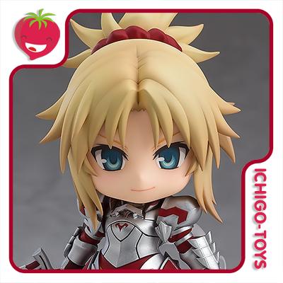 Nendoroid 885 - Saber of Red - Fate Apocrypha  - Ichigo-Toys Colecionáveis