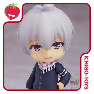 Nendoroid 905 - Sogo Osaka - Idolish 7  - Ichigo-Toys Colecionáveis