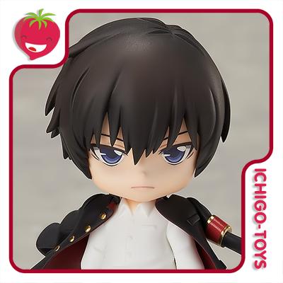 Nendoroid 913 - Kyoya Hibari - Katekyo Hitman Reborn  - Ichigo-Toys Colecionáveis