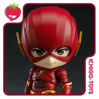 Nendoroid 917 - Flash - Justice League  - Ichigo-Toys Colecionáveis