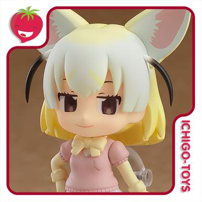 Nendoroid 919 - Fennec - Kemono Friends  - Ichigo-Toys Colecionáveis