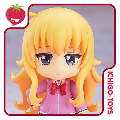 Nendoroid 927 - Gabriel - Gabriel Dropout  - Ichigo-Toys Colecionáveis
