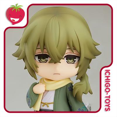Nendoroid 943 - Shunso Hishida - Meiji Tokyo Renka  - Ichigo-Toys Colecionáveis