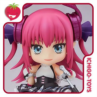 Nendoroid 950 - Lancer/Elizabeth Bathory - Fate Grand Order  - Ichigo-Toys Colecionáveis