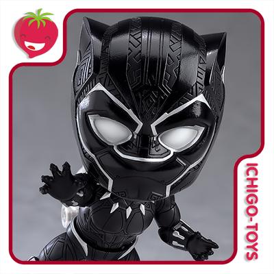 Nendoroid 955 - Black Panther Infinity Edition - Avengers: Infinity War  - Ichigo-Toys Colecionáveis