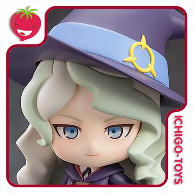 Nendoroid 957 - Diana Cavendish - Little Witch Academia  - Ichigo-Toys Colecionáveis