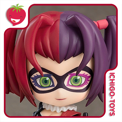 Nendoroid 961 - Harley Quinn Sengoku Edition - Batman Ninja  - Ichigo-Toys Colecionáveis
