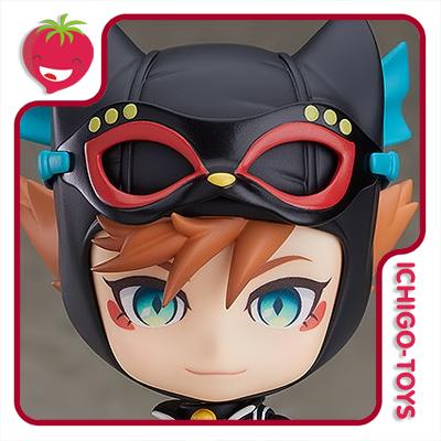 Nendoroid 962 - Catwoman Ninja Edition - Batman Ninja  - Ichigo-Toys Colecionáveis
