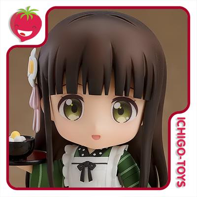 Nendoroid 973 - Chiya - Is the Order a Rabbit?  - Ichigo-Toys Colecionáveis