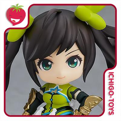 Nendoroid 977 - Sun Shangxiang - King Of Glory  - Ichigo-Toys Colecionáveis