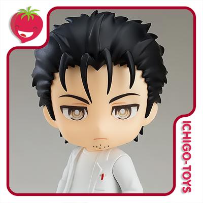 Nendoroid 982 - Okabe Rintaro/Kyouma Hououin - Steins Gate  - Ichigo-Toys Colecionáveis