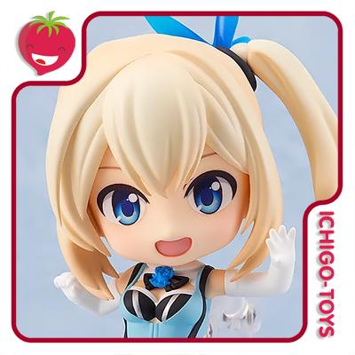 Nendoroid 983 - Mirai Akari - Mirai Akari Virtual Youtuber  - Ichigo-Toys Colecionáveis