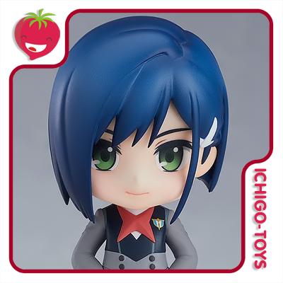 Nendoroid 987 - Ichigo - Darling in the FranXX  - Ichigo-Toys Colecionáveis