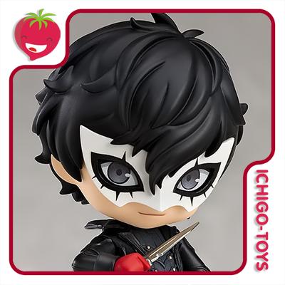 Nendoroid 989 - Joker - Persona 5  - Ichigo-Toys Colecionáveis