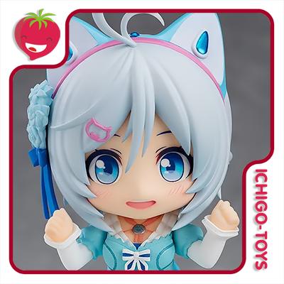 Nendoroid 994 - Cyber Girl Siro - Cyber Girl Siro Virtual Youtuber  - Ichigo-Toys Colecionáveis