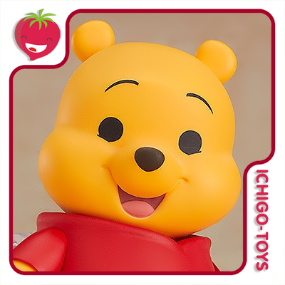 Nendoroid 996 - Winnie the Pooh and Piglet Set - Disney