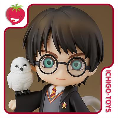 Nendoroid 999 - Harry Potter - Harry Potter  - Ichigo-Toys Colecionáveis