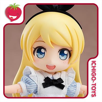 Nendoroid Doll - Alice - Alice in Wonderland  - Ichigo-Toys Colecionáveis