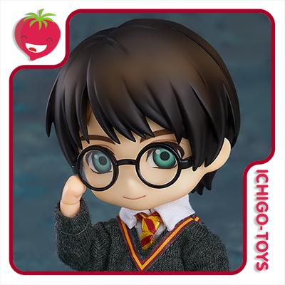 Nendoroid Doll - Harry Potter - Harry Potter  - Ichigo-Toys Colecionáveis