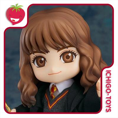 Nendoroid Doll - Hermione Granger - Harry Potter  - Ichigo-Toys Colecionáveis
