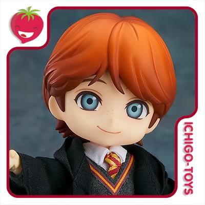 Nendoroid Doll - Ron Weasley - Harry Potter  - Ichigo-Toys Colecionáveis
