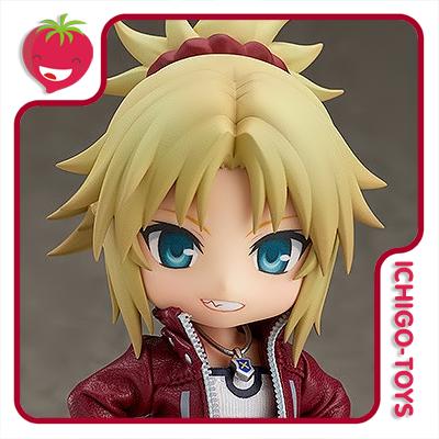Nendoroid Doll - Saber of Red Casual - Fate/Apocrypha  - Ichigo-Toys Colecionáveis