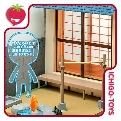 Nendoroid Playset 06 - Engawa Set A  - Ichigo-Toys Colecionáveis