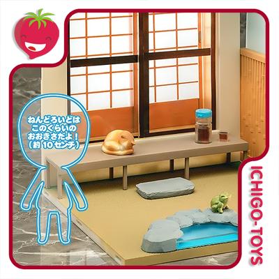 Nendoroid Playset 06 - Engawa Set B  - Ichigo-Toys Colecionáveis
