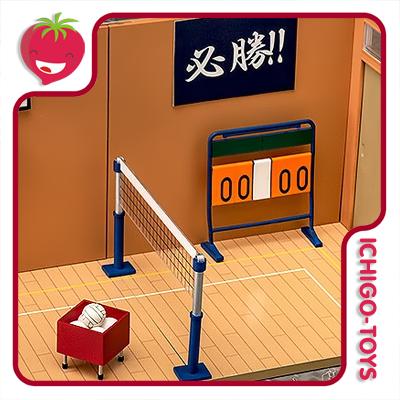 Nendoroid Playset 07 - Gymnasium Set A  - Ichigo-Toys Colecionáveis