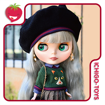 Neo Blythe Ailurophile Style  - Ichigo-Toys Colecionáveis