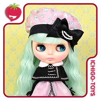Neo Blythe Cream Cheese and Jam  - Ichigo-Toys Colecionáveis