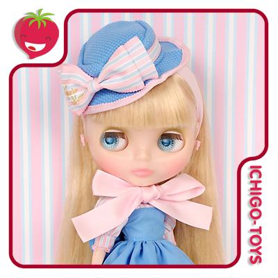 Neo Blythe Junie Moon Home Sweet Home  - Ichigo-Toys Colecionáveis