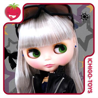 Neo Blythe Kiss Me True  - Ichigo-Toys Colecionáveis