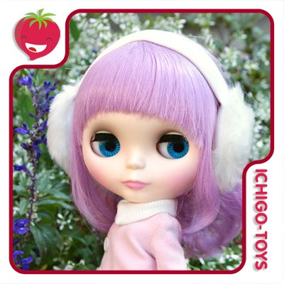 Neo Blythe Lavender Hug  - Ichigo-Toys Colecionáveis