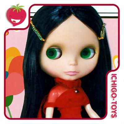 Neo Blythe Love Mission  - Ichigo-Toys Colecionáveis